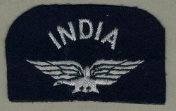 Indian Air Force - Insignia
