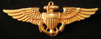 United States Navy/Marines - Aviator