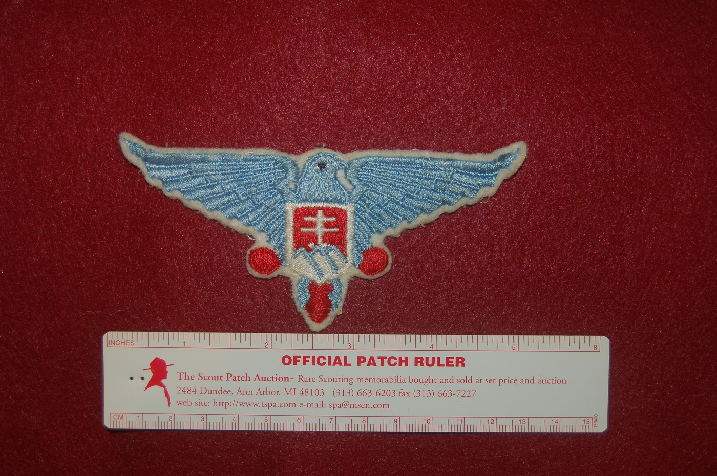 Aviation wings and badges of world war 2 what is it added 9272014 click on the image for larger versions biocorpaavc